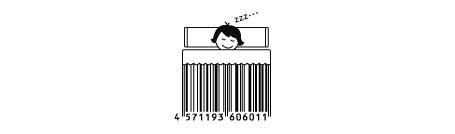 Sleep barcode
